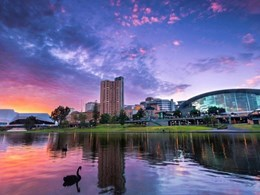Three Australian cities among world's top 10 most liveable