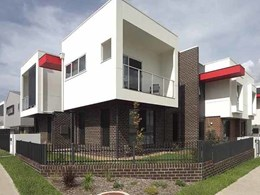 Total tile solution provided to AE2 Ermington NSW project