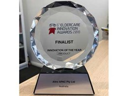 Altro APAC a finalist at Asia Pacific Eldercare Innovation Awards