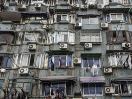Study shows how air conditioning is quite literally, killing us