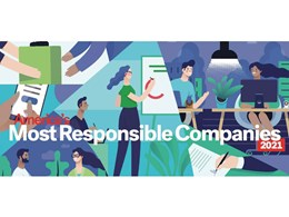 Steelcase among America's 'Most Responsible Companies'
