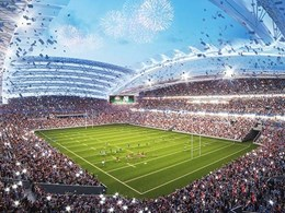 NSW government wants public comments on stadium rebuild
