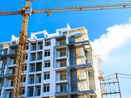 Building approvals fall sharply, led by apartments