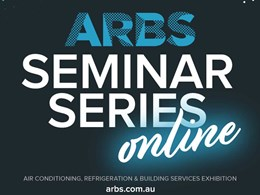 Launching ARBS Seminar Series Online