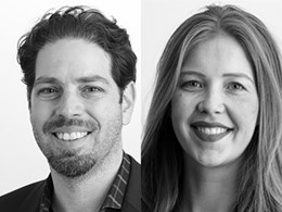 Architectus adds two new principals to its team