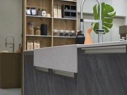 New ARPA high pressure laminates made in Italy