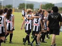 Ausco Modular-sponsored Garbutt Magpies Cup to kick off Friday
