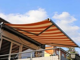 How rising energy costs are driving awning sales in Sydney