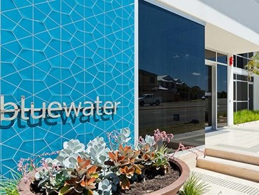 Bluewater Apartments