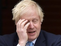BoJo loses his Mojo as RIBA seeks fellowship reversal