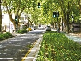 Green infrastructure makes cities more liveable and sustainable says AILA