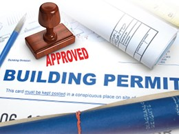 Victoria sets new records in building permits