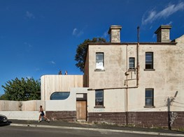 Ageing gracefully: Renovating a Victorian terrace house