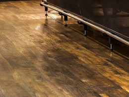 Natural Creations vinyl flooring adds luxury element to high-end WA supermarket