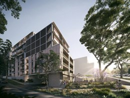 DA lodged for redevelopment of former Channel Nine HQ