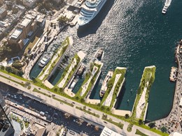 Local architect slams 'unfair' NSW planning process over Circular Quay redesign