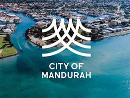 Block's City of Mundurah branding places as finalist at City Nation Place Awards 2020