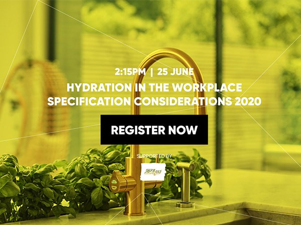 Hydration In The Workplace Specification Considerations 2020