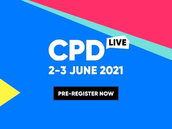 CPD Live returns in 2021