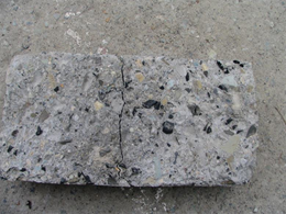 Recycled rubber looks promising for residential construction