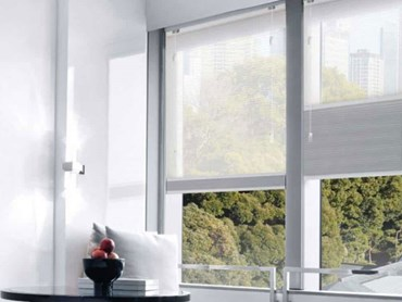 Norman Australia Honeycomb Blinds Day/Night Options