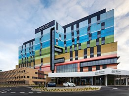 Salutogenic design: The hospital that puts patients first