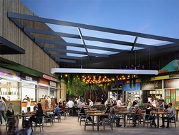 Western Sydney's newest shopping destination is ready to go