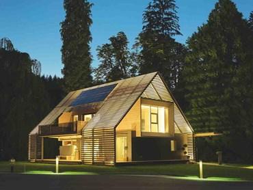 Passive solar design vs passive house architecture design - Make your house a home ...