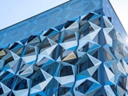 What's trending in architectural facade design