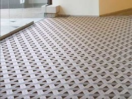 5 things to look out for when buying an entrance mat for your building