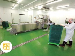 New white paper explores HACCP compliant flooring for the food industry
