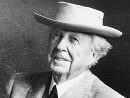 Frank Lloyd Wright houses: His 20 most famous homes, buildings & studios