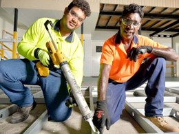 Ausco Modular's new initiatives focus on indigenous communities