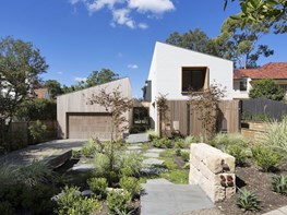 Garden House: A tranquil escape from fast-paced city life