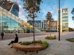 The new suburb leading Australia in sustainability