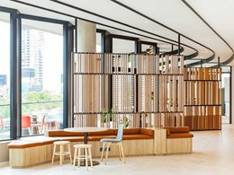 Maxton Fox designs bespoke systems for new SOPA HQ in Sydney