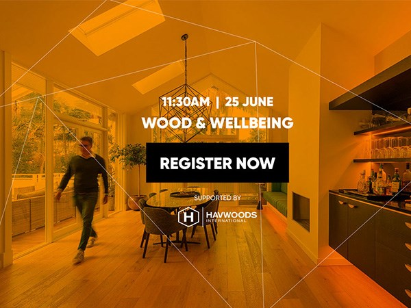Wood and Wellbeing