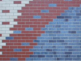 Getting the brick colour right for your home exterior