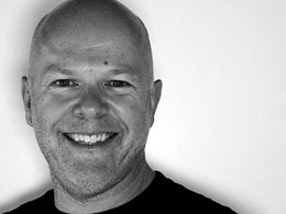 Ian Lomas joins Woods Bagot as Sydney design leader