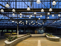 Woods Bagot's Tonsley adaptive use project set to shine at Venice Biennale 2018