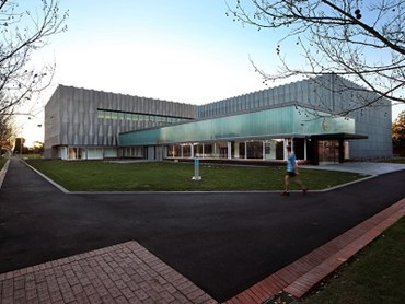 School for Performing Arts and Creative Education