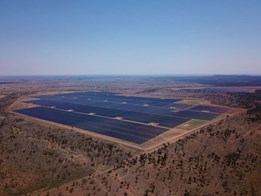 Lendlease announces new solar farm in the NT