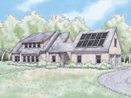 Market sluggish for Zero Energy Homes despite validation
