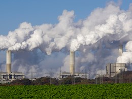 New study takes sheen off carbon capture