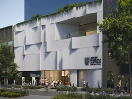 New Jewish Arts Quarter and tower planned for Melbourne