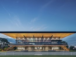 Cox Architecture wins City of Adelaide Prize