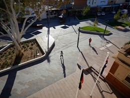 Rural street transformation wins Good Design Award