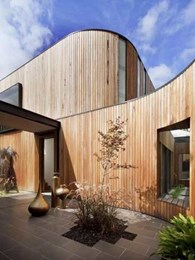 Woodform Architectural's Top 10 gorgeous curved walls in architecture