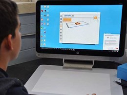 Learning centres and analysis tool among new education initiatives announced by HP