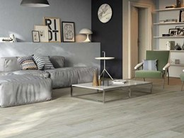 Wood-effect porcelain tiles by RAK Ceramics